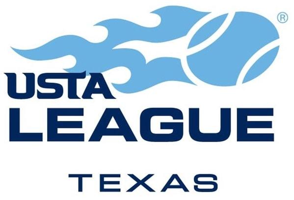 USTA tennis league rating statistics texas