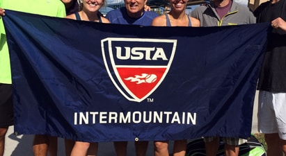 USTA tennis league rating statistics intermountain